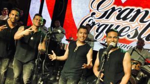Gran Orquesta anuncia que pronto lanzará su nuevo tema 'Mala'