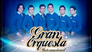¡Gran Orquesta Internacional anunció nuevos conciertos!