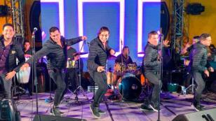 Gran Orquesta Internacional anunció su primer invitado para su concierto de aniversario