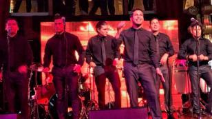 Gran Orquesta Internacional anunció sus próximos conciertos