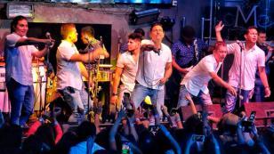 Gran Orquesta Internacional confirmó concierto en San Juan de Miraflores
