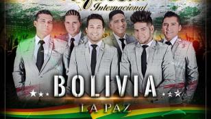¡Gran Orquesta Internacional confirmó presentaciones en Bolivia!