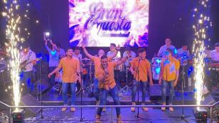 'Maldita farsante', lo nuevo de Gran Orquesta Internacional [VIDEO]