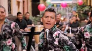Gran Orquesta Internacional lanzó el videoclip de 'Estás Pisao'