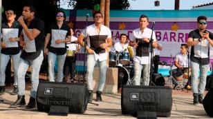Gran Orquesta Internacional se presentará en La Victoria