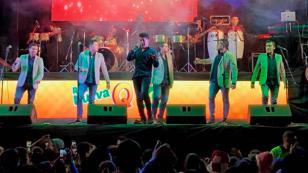 Gran Orquesta Internacional tocará en Tacna