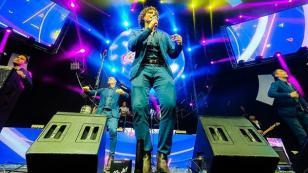 Gran Orquesta, Marco Polo Campos y otras estrellas cantan juntos 'Y se llama Perú'