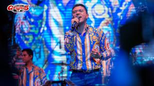 Grupo5 anuncia concierto para recibir el 2020
