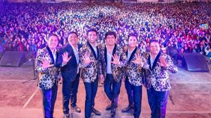 Grupo 5 canceló concierto en Mollendo por este motivo