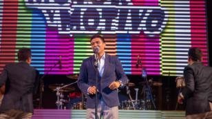 Grupo 5 anuncia 'Una noche contigo', su colaboración con Alberto Barros