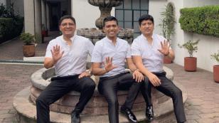 Grupo 5 cuenta el origen de su nombre en una entrevista en México