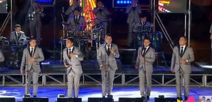 Video del Grupo 5 en 'Domingos de Fiesta' es el más visto