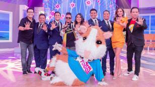 Grupo 5 felicita a los peruanos nominados a los Premios Grammy Latino