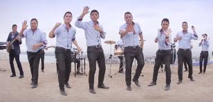 Grupo 5 estrena canción 'Tú me debes'
