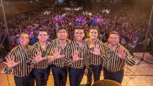 Grupo 5 y Alberto Barros anuncian las fechas de su gira conjunta por el Perú