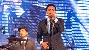 Grupo 5 y GianMarco estrenan la nueva versión de 'El ritmo de mi corazón'