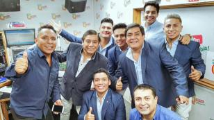 Grupo Hermanos Yaipén publicó mensaje por el Día del Maestro