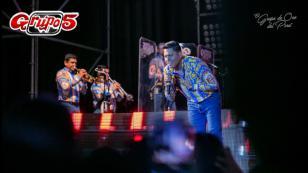 Grupo5 anuncia una serie de conciertos para celebrar su 47 aniversario