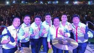 Grupo5 anunció nueva gira por el Perú