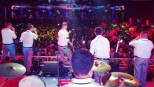 Grupo5, Armonía 10 y Corazón Serrano estuvieron en el Festival de la Cumbia Viva Perú en Estados Unidos (VIDEOS)