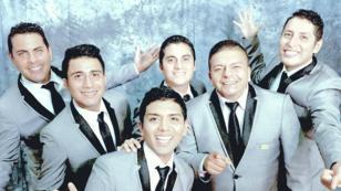 Grupo5 cantará tema 'Hoy' de GianMarco