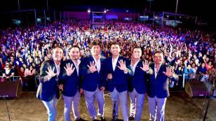 Grupo5 celebra sus 45 años con nuevo disco, película y megaconcierto