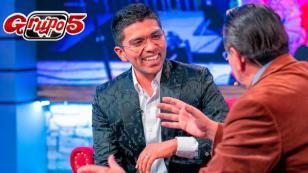 Christian Yaipén y Ulises de Ráfaga se unieron en colaboración en Bolivia