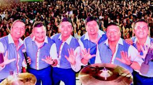 Grupo5 dará concierto en Huancayo