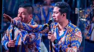 Grupo5 ofreció espectacular concierto en Bolivia