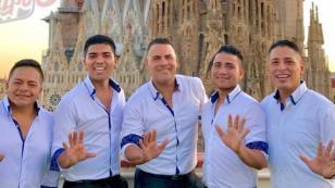 ¡Grupo5 estará en el Festival de la Cumbia en Estados Unidos!