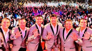 Grupo5 fue la sensación en Cajamarca