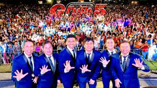 Grupo5 impone su ritmo en el sur del Perú