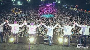 Hermanos Yaipén desea feliz aniversario a la ciudad de Chiclayo en medio de la cuarentena
