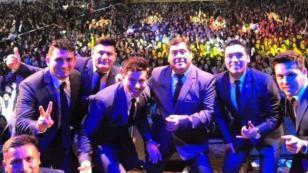 Hermanos Yaipén anunció concierto con Lisandro Meza en Chiclayo