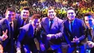 Hermanos Yaipén anuncia que pronto publicará el videoclip del 'Mix Tributo a Lisandro Meza'