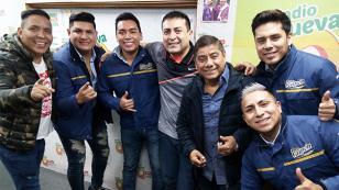 Hermanos Yaipén anunció, en 'Qumbias y Risas', que celebrará aniversario con Lisandro Meza (VIDEO)