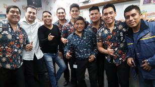 Hermanos Yaipén anunció sus conciertos por aniversario en 'Qumbias y Risas' (VIDEO)