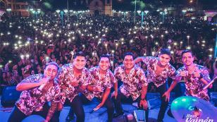 """Hermanos Yaipén apoyan el movimiento """"Yo me quedo en casa"""""""