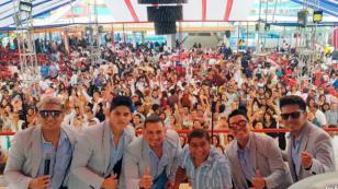 Los Hermanos Yaipén celebrarán el carnaval sechurano este fin de semana