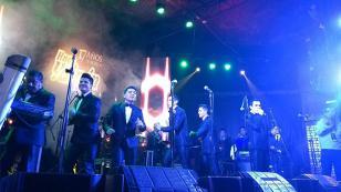 Hermanos Yaipén celebró sus 17 años de trayectoria musical