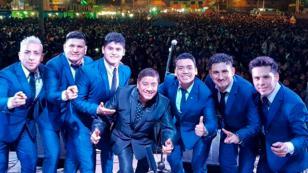 Hermanos Yaipén comparte reportaje que le hicieron en su aniversario (VIDEO)