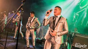 ¡Los Hermanos Yaipén estarán dando un concierto romántico por San Valentín!