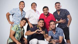 Hermanos Yaipén darán conciertazo en Bolivia este fin de semana