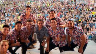 Hermanos Yaipén destaca la cantidad de vistas que tiene 'El baile del tiki taka'