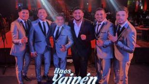 Hermanos Yaipén realizaron un concierto inolvidable en Ecuador