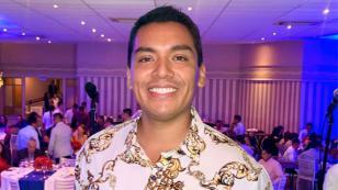 Hermanos Yaipén: Donnie Yaipén ofrece concierto online desde casa