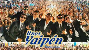 Hermanos Yaipén oficializó dos nuevos conciertos