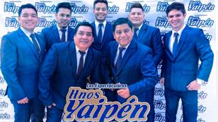 Hermanos Yaipén postula al Grammy Latino
