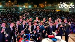 Hermanos Yaipén publicó su lista de conciertos