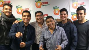 Hermanos Yaipén rinden tributo a Lisandro Meza